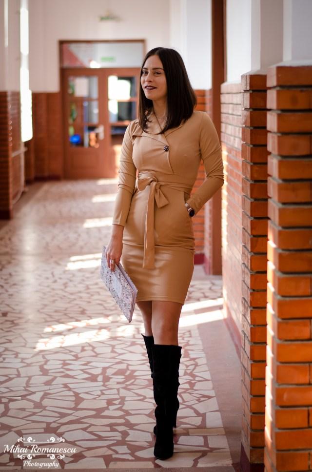 #BackToUniversity Fashion Mia