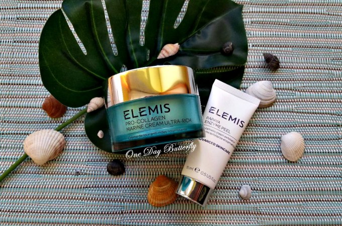 ELEMIS Luxury Skincare Routine