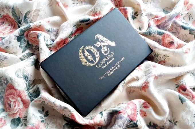 Uleiuri esențiale Oudh | Oudh Australia