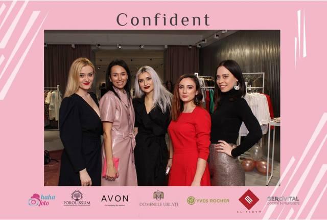 Confident Concept Store