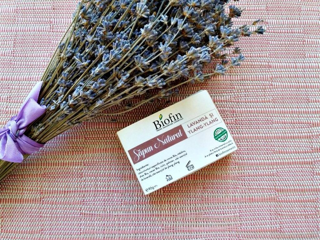 sapun natural Biofin