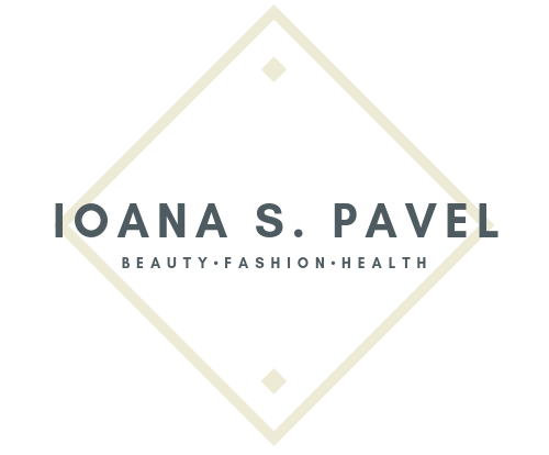 Ioana S. Pavel Blog