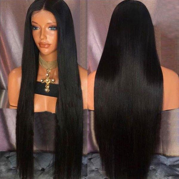 Choosing Hair Styles for Lace Front Wigs