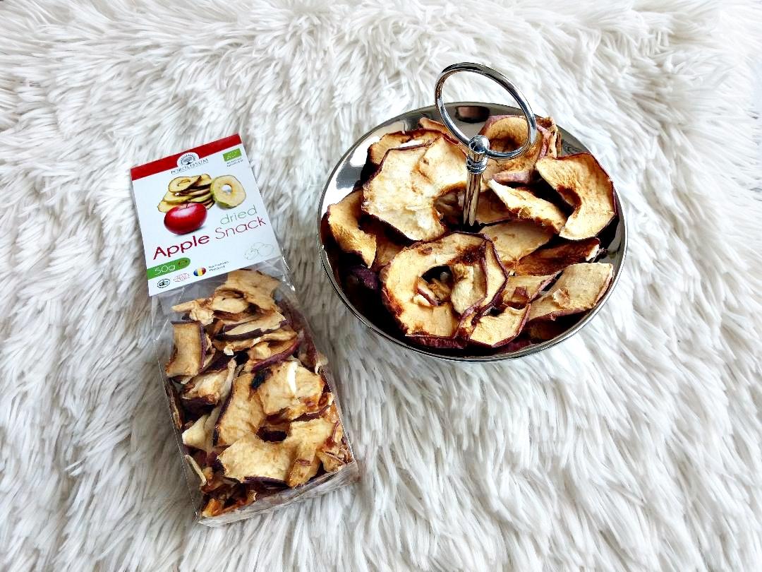 Porolissum Food – gustări sănătoase din inima naturii