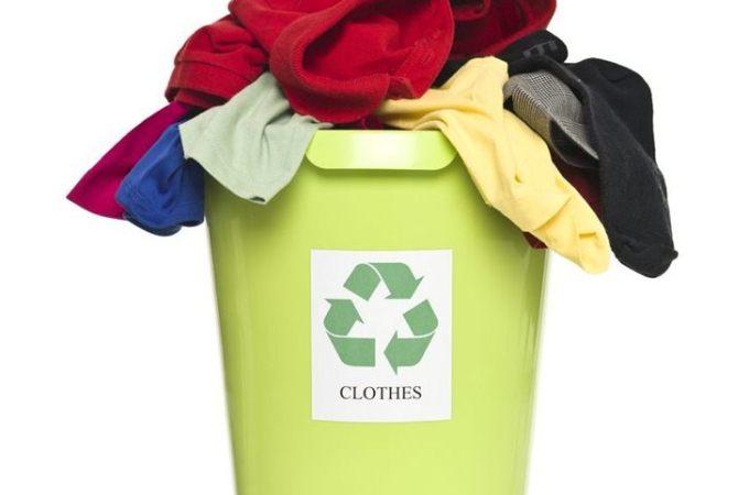 Despre importanța reciclării hainelor