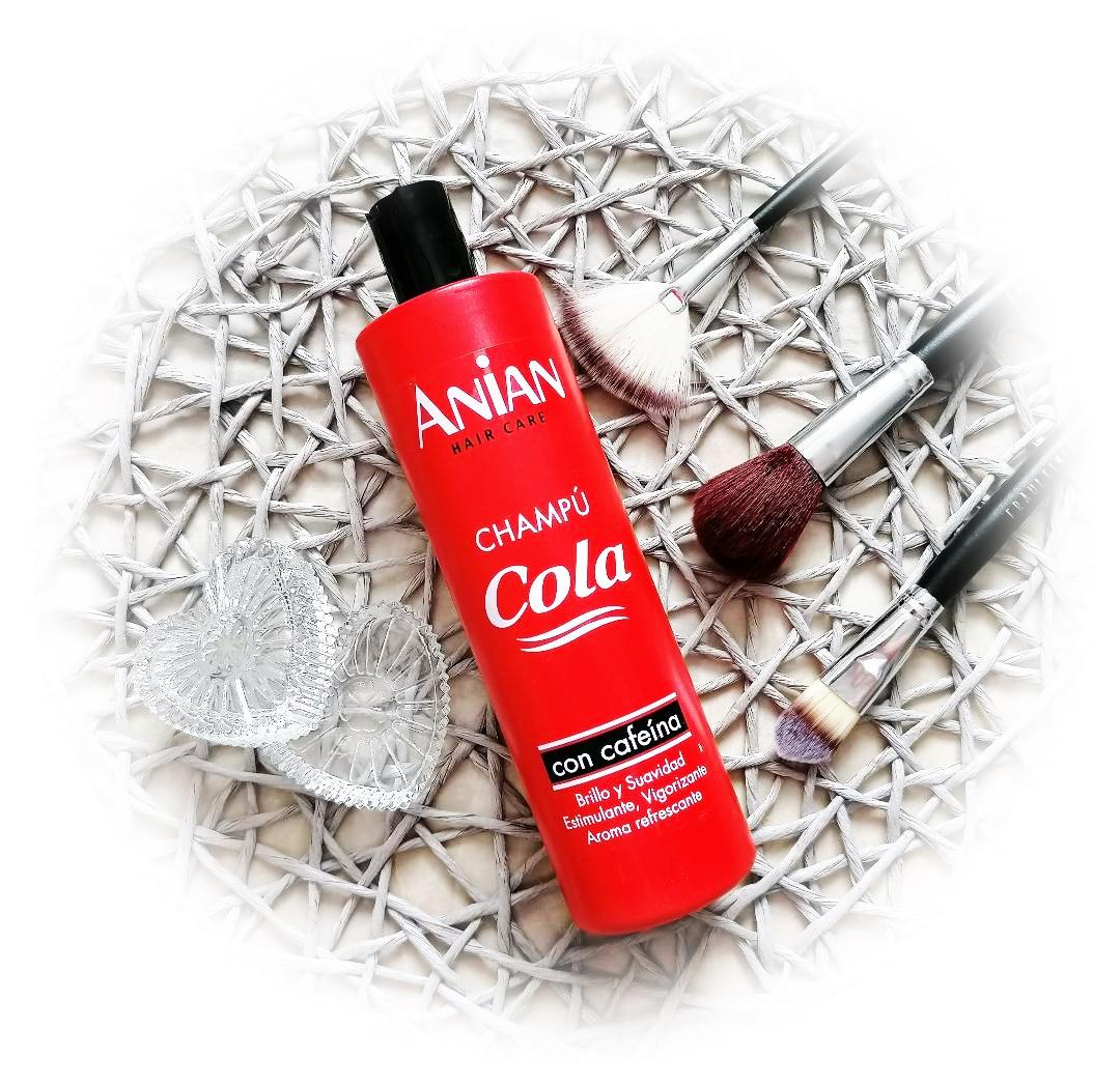 Anian Cola Shampoo