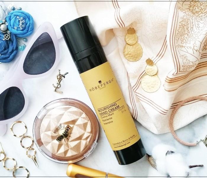 Hobepergh Nourishing Hand Cream | Elysee Parfumerie