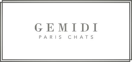 GEMIDI Paris Chats