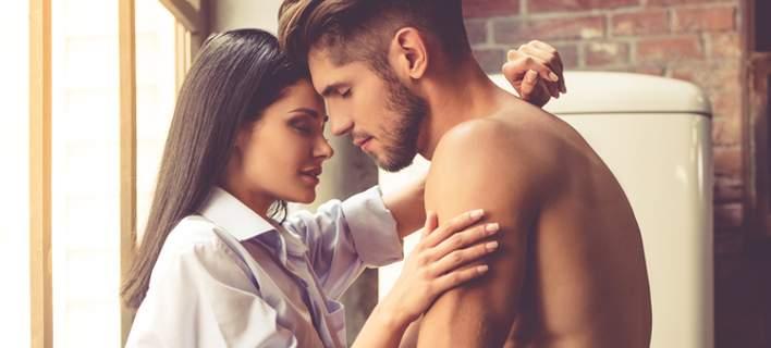 ταντρικό μασάζ με σεξ