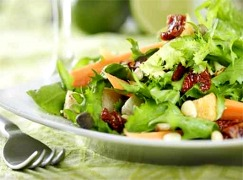 perdere peso insalate da pranzo