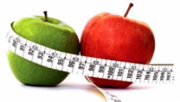 una dieta di 1300 calorie al giorno