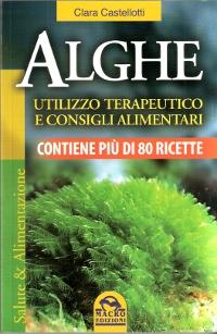 Dieta, alghe e macrobiotica: il libro con più di 80 ...