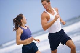 i muscoli bruciano i grassi a riposo