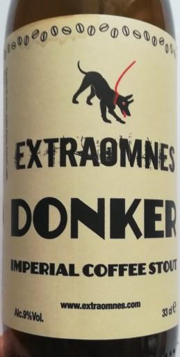 Extraomnes Donker