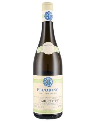 Recensione del vino Pecorino 2015 del produttore Emidio Pepe, uno dei principali produttori dell'Abruzzo, noto in tutto il mondo.