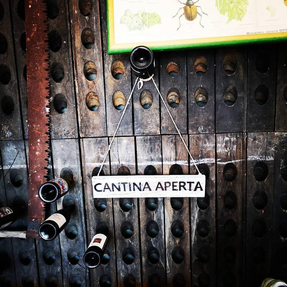VISITA IN CANTINA - ARCARI+DANESI