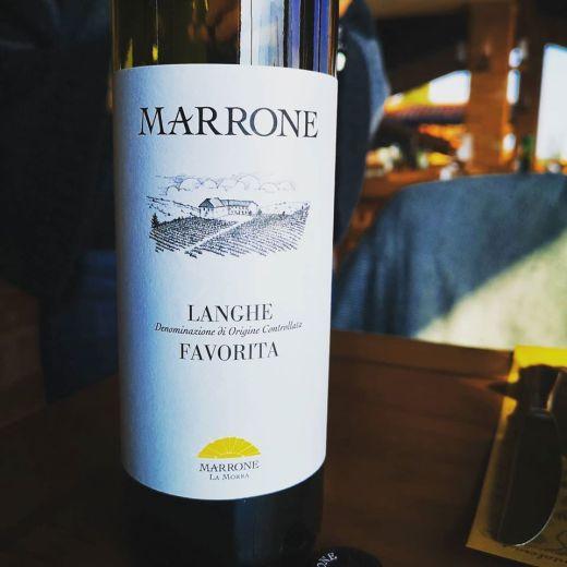 AGRICOLA-MARRONE-LANGHE-FAVORITA-2018