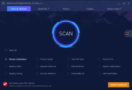 Image result for Advanced SystemCare Pro logo