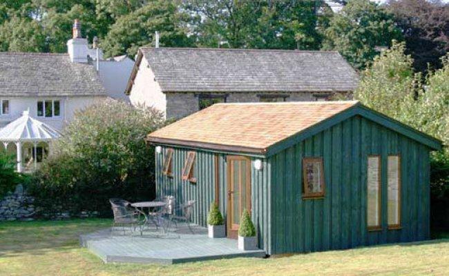 Granny Annexes Garden Office Buildings Guide