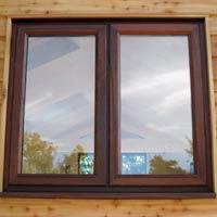 garden office windows and doors