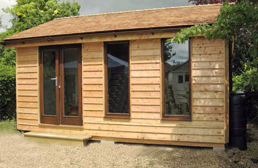 Garden Office Planning Permission Guide To Garden Office