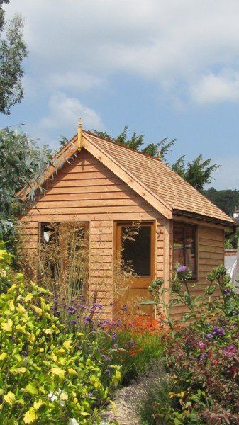 Garden Office Capital Allowances & Depreciation