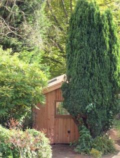garden office Oxfordshire
