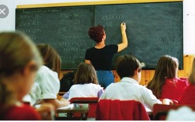 Iocisonoetu: Via i cellulari dalle scuole?