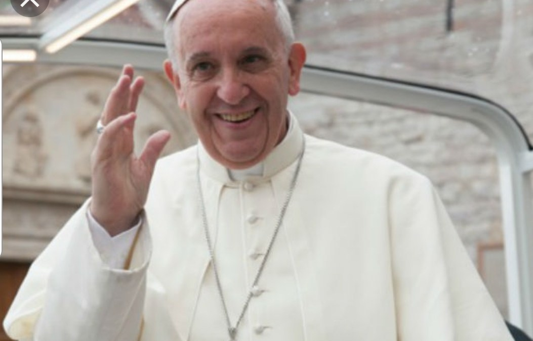 Iocisonoetu, Papa Francesco durissimo contro i pedofili nella Chiesa
