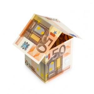 Mutuo costruzione casa a tasso fisso da by you happycasa - Mutuo casa in costruzione ...