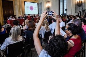 La conferenza stampa a Palazzo Marino