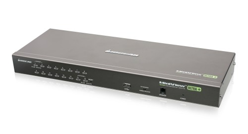 small resolution of 16 port usb ps 2 combo kvm switch taa compliance
