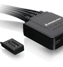 4 port usb cable kvm switch [ 1800 x 975 Pixel ]