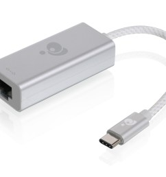 gigalinq pro 3 1 usb 3 1 type c to gigabit ethernet adapter [ 1800 x 975 Pixel ]