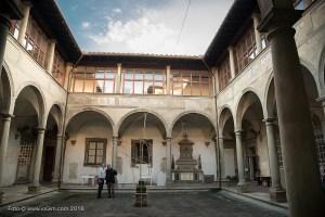 Franco Menicagli: Esploratori