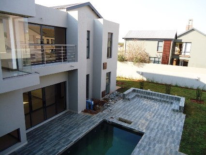 R11500000 6 Bed Serengeti Estate House For Sale
