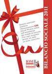 Bilancio Sociale 2011 dello IOM Ascoli Piceno