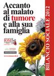 Bilancio Sociale 2012 dello IOM Ascoli Piceno