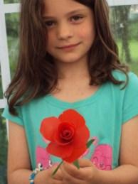 Justins Daughter