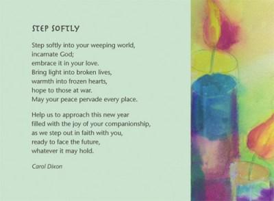 Step Softly