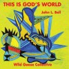 This is God's world - CD cover