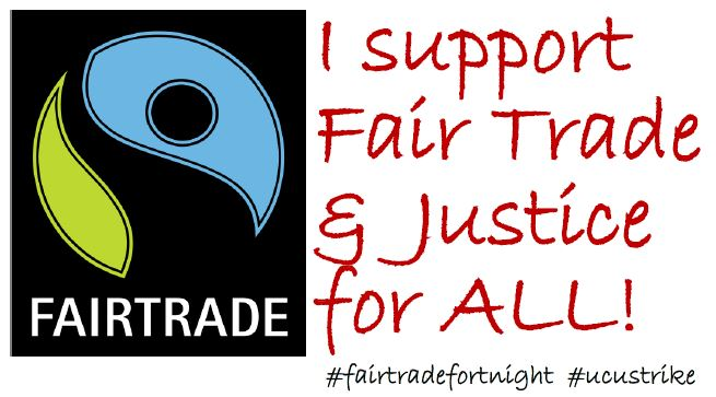 Fair Trade & Justice