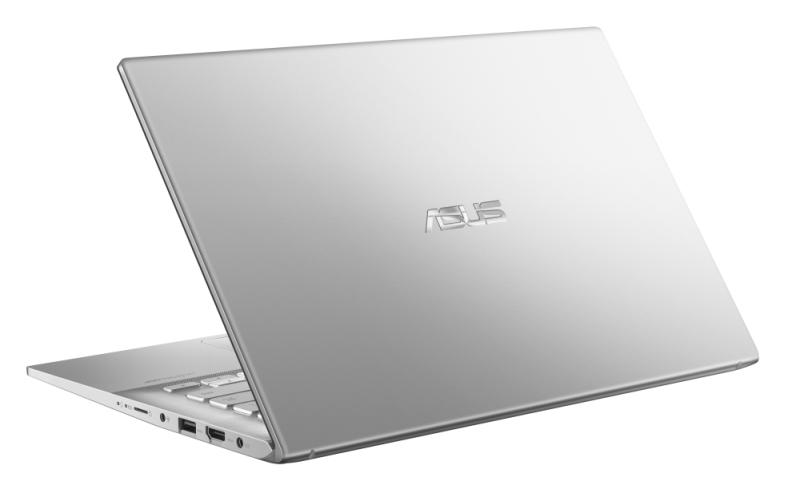 Лаптоп Asus X420FA-EB148T - 90NB0K01-M03250