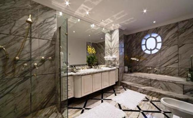 Banheiros Decorados Fotos Modelos
