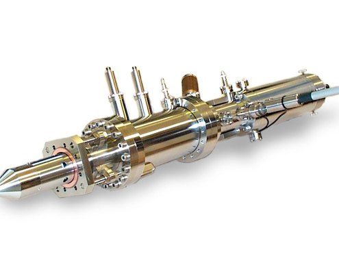 C60-40 40kV C60 Ion Beam System