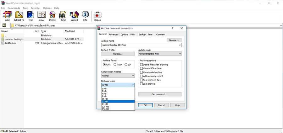 WinZip alternatives: Best free zip file opener in the