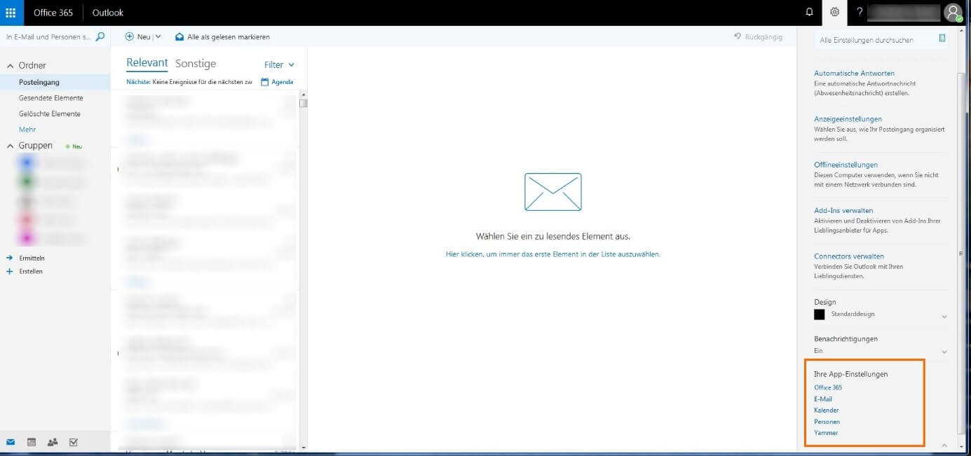 E-Mail-Signatur in Outlook, Gmail, GMX, Web.de & Yahoo
