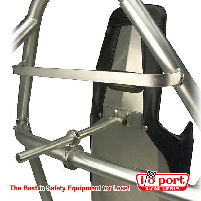 IO Port Racing Supplies
