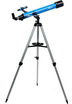 iExplore 70AZ Refractor Telescope