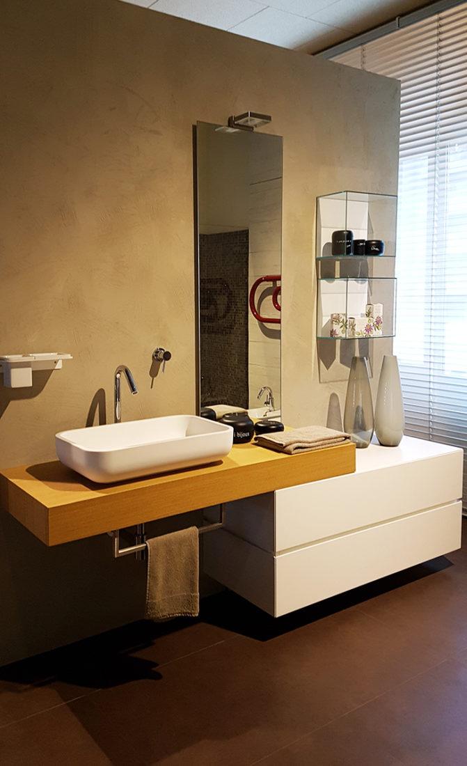 Mobile da bagno moderno NIKE  EDONE  Iori Arredamenti